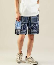 特別訂製 [ GRAMICCI ]  變形蟲 G-SHORTS 短褲