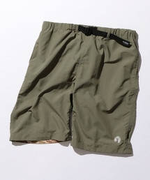 特別訂製[WILD THINGS] WILD THINGS ×CAPTAIN STAG 尼龍短褲