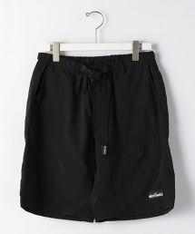 [ WILD THINGS ] 尼龍 露營短褲