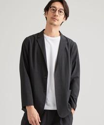 CM ☆ LumiletWool  休閒西裝外套 < 機能性面料 / 吸水速乾 >