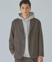 < 休閒成套 > CM 厚磅嗶嘰布 NT 寬版 2B 西裝外套#