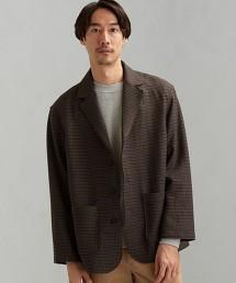 特別訂製[ WILD THINGS ]SC GLR 法蘭絨 狩獵俱樂部格紋 西裝外套 OUTLET商品