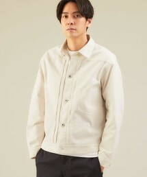 SC 方平紋 TYPE-1 外套