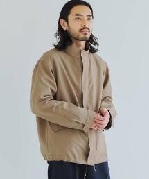 特別訂製 [ TAION ] BIWATEX 野戰大衣 & 內裏薄羽絨 兩件組