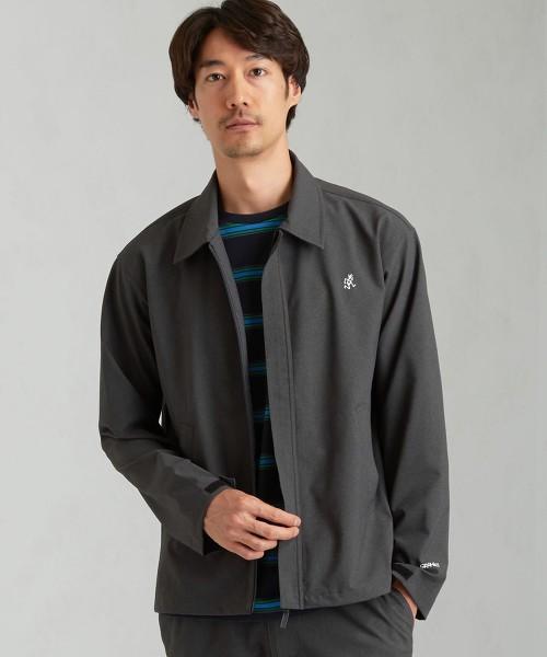 特別訂製 [ GRAMICCI ] SC GLR SOLOTEX 夾克外套