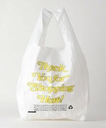 [ OPEN EDITIONS ]  THANK YOU 托特包 環保袋