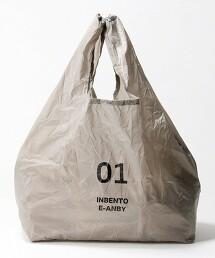 [ romo ] SC ★ CONVENI BAG S INBENT 環保包