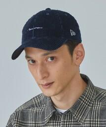 特別訂製 NEW ERA GLR 9TWENTY 燈心絨棒球帽 男女適用
