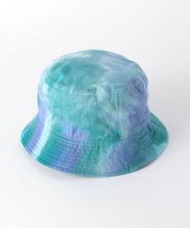 特別訂製 SC INFIELDER DESIGN * GLR 紮染 漁夫帽 日本製