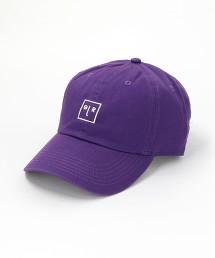 SC GLR 方形 LOGO 棒球帽