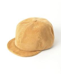 SC GLR 燈心絨 CAMPFREAK 棒球帽