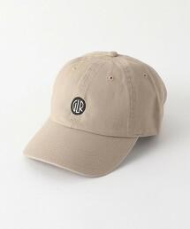 <green label relaxing>GLR 圓形LOGO 棒球帽 -可手洗-