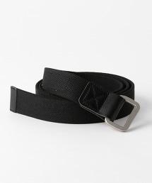【先行預購】ST GLR TAPE 雙扣環 長版皮帶35