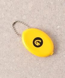 SC QUIKEY GLR LOGO零錢夾  / 鑰匙圈