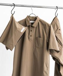 【先行預購】NM★★ POLO衫 & 輕便褲 3SET <彈性機能性材質>