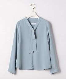 D 金屬配件 / 領帶 套衫