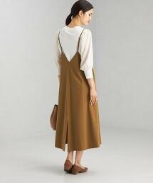 Flex/Move 連身裙 -可手洗- -彈性-