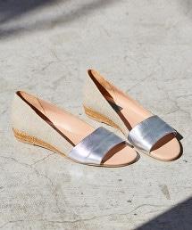 ◆[gaimo]gaimo CS FLT 涼鞋
