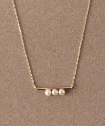 【Chainon】CS K10淡水珍珠 項鍊