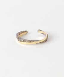 CS 大理石&金屬組合/ 手環