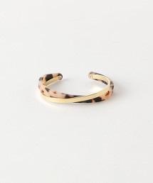 【先行預購】CS 大理石&金屬組合/ 手環