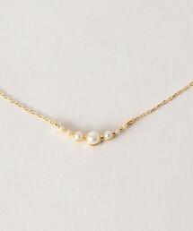 D LINE 仿珍珠 項鍊