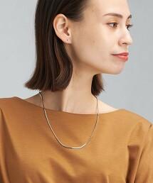 蛇形鍊 滑珠 項鍊 日本製
