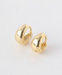 圈形 小耳環