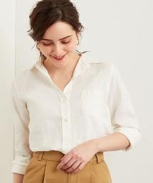 [可手洗] ◆SC Herdmans LI 標準領襯衫