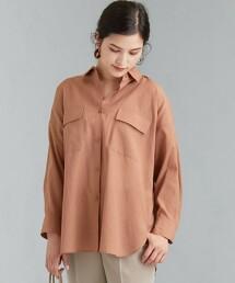 FFC PE/C 飛鼠袖襯衫