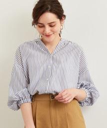 CFC 蓬鬆袖襯衫