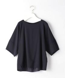 FFC R/PE 繭型 套衫