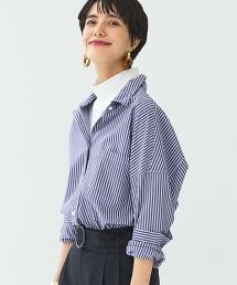 FM 鋼絲寬版襯衫