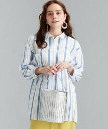 SC 棉 / LI 寬版襯衫