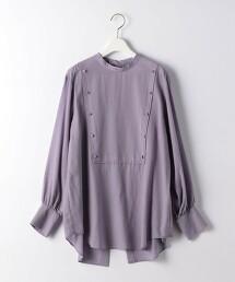 『BRACTMENT』 BM 立領襯衫 日本製
