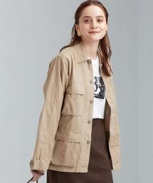 [ 特別訂製 ROTHCO ] SC ROTHCO × GLR 軍裝襯衫外套