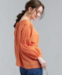 CFC 棉節感薄紗 2WAY 蕾絲 套衫