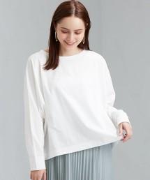 SC 高密織 天竺棉 飛鼠袖 罩衫