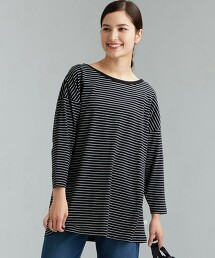 [ Livelihood ] SC 細針腳 寬版T恤