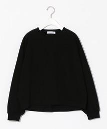 『BRACTMENT』 天竺棉 短版 寬罩衫 日本製
