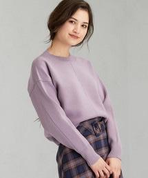 [可手洗] FFC 柔滑 圓領針織衫 OUTLET商品