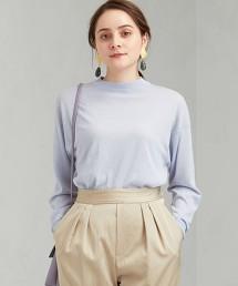 [可手洗] FM 透膚針織衫