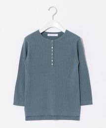 『BRACTMENT』 亨利領 羅紋針織套衫