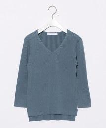 『BRACTMENT』V領 羅紋 針織衫