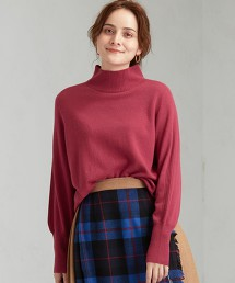 【20】CFC W/RY/N 高領針織衫