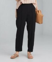 FFC 銅氨纖維 / Ny 平紋結子花呢 彈性 長褲