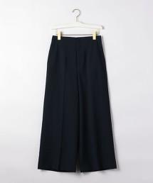 [可手洗/airable chic] ◆FM RY/PE 寬褲 OUTLET商品
