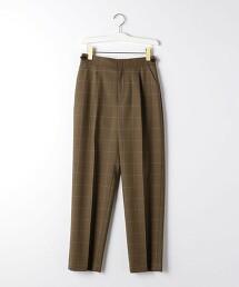『BRACTMENT』 BM T/W 小尖領 打摺長褲