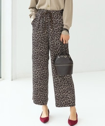 FFC 豹紋褲