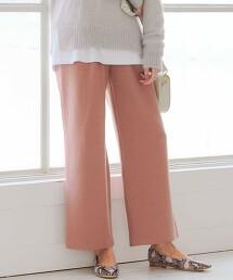 SC 壓縮 運動服材質 EASY 寬褲